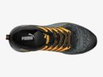 Puma Puma 64.455.0 Charge Orange Low S1P