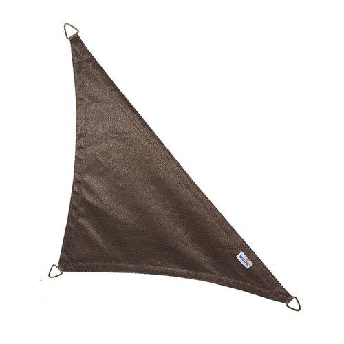 Coolfit Nesling schaduwdoek driehoek 400 cm 90gr.