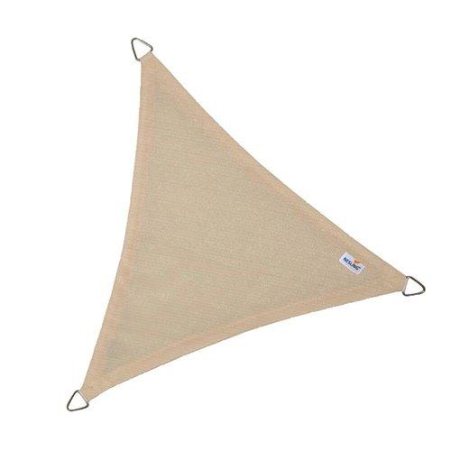 Coolfit Nesling schaduwdoek driehoek 500 cm