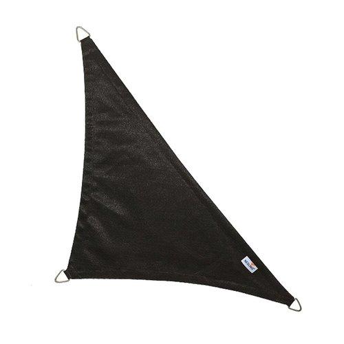Coolfit Nesling schaduwdoek driehoek 500 cm 90gr.
