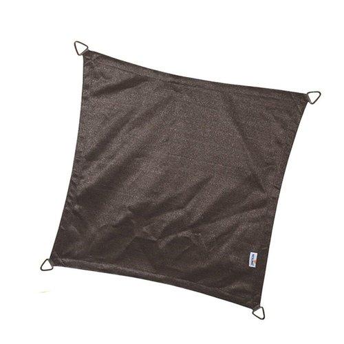 Coolfit Nesling schaduwdoek vierkant 500 cm