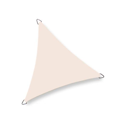Dreamsail Nesling waterdicht schaduwdoek driehoek 400 cm Dreamsail
