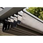 Prosail by Nesling Pergola waterproof aluminium Stand Alone Nesling
