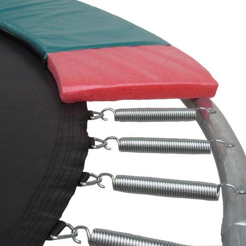 Hi-Flyer Etan Hi-Flyer inground trampoline randkussen