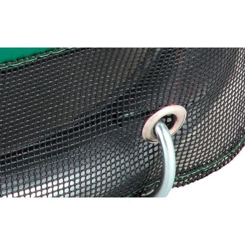 Premium Gold Etan Premium Gold inground trampoline randkussen grijs