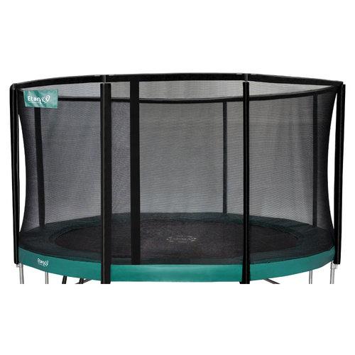 Premium Etan Premium trampoline veiligheidsnet (excl. palen) groen