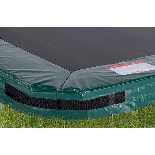Proline Proline trampoline randkussen rechthoek - inground