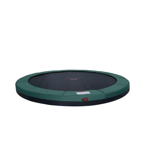 Proline Proline trampoline randkussen rond - flatground