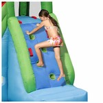 HappyHop Happy Hop Crocodile Pool waterglijbaan