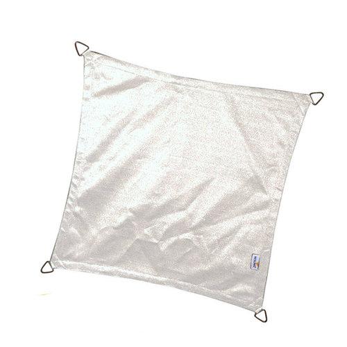 Coolfit Nesling schaduwdoek vierkant 360 cm
