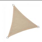 NC Outdoor Schaduwdoek NC outdoor Driehoek 360 cm gebroken wit