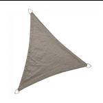 NC Outdoor Schaduwdoek NC outdoor Driehoek 500 cm antraciet