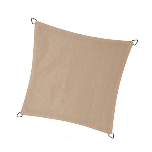 NC Outdoor Schaduwdoek NC outdoor vierkant 360 cm gebroken wit