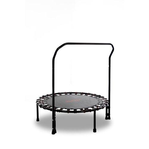 Avyna Fitness trampoline 120cm met beugel