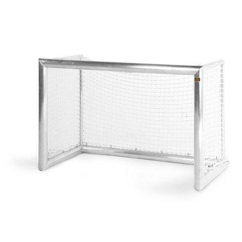 Buitenplezier-online Aluminium voetbaldoel 250x100cm Pro