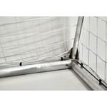 Buitenplezier-online Aluminium voetbaldoel 300x200cm Pro
