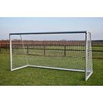 Buitenplezier-online Aluminium voetbaldoel 400x200cm Pro
