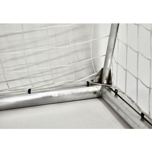 Buitenplezier-online Aluminium voetbaldoel 500x200cm Pro