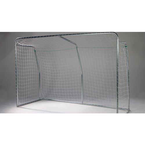 Buitenplezier-online Stalen voetbaldoel 300x200x120 cm