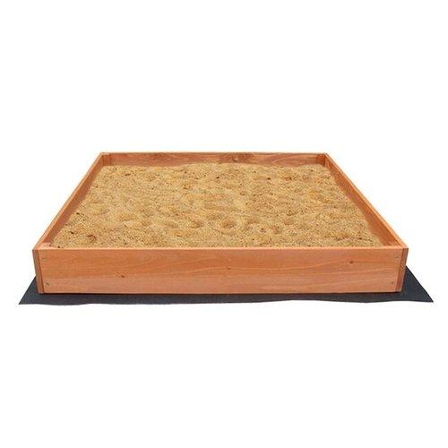 JD Outdoor Houten zandbak Basic