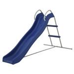 JD Outdoor Vrijstaande glijbaan met ladder