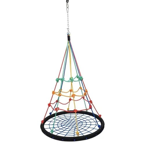 JD Outdoor Web nestschommel 100cm