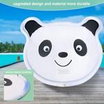 JD Outdoor Watermat Panda met sproeier