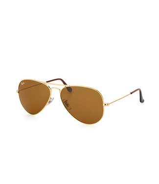 Ray-Ban Ray-Ban Zonnebril Aviator RB3025 001/33 GOLD