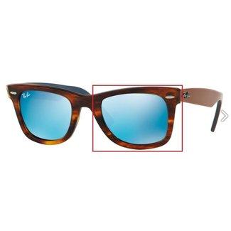 Ray-Ban Glazen Ray-Ban zonnebril gepolariseerd/gecoat