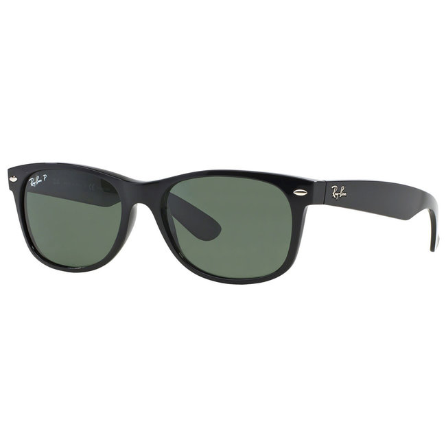 Ray-Ban Ray-Ban Wayfarer RB2140 901/58 Black