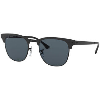 Ray-Ban Ray-Ban Clubmaster Metal RB3716 186/R5 Shiny black On Top Matte