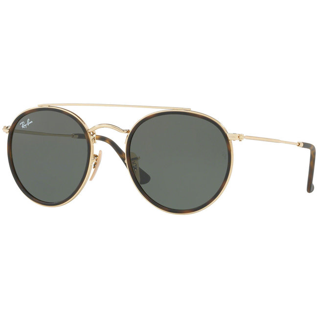 Ray-Ban Ray-Ban Round RB3647N 001 Gold