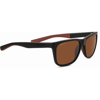 Serengeti Serengeti Livio 8681 Sanded Black/Brown