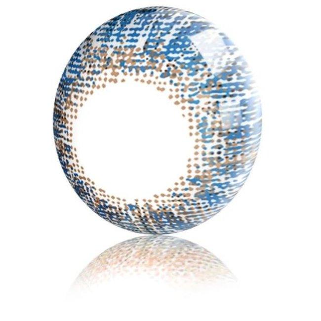FreshGo 3-Tone True Sapphire