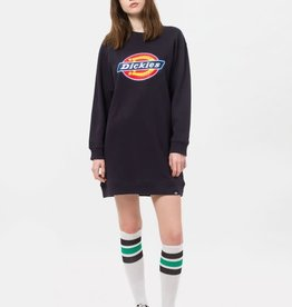 Dickies Benham Sweatshirt Dress Dark Navy
