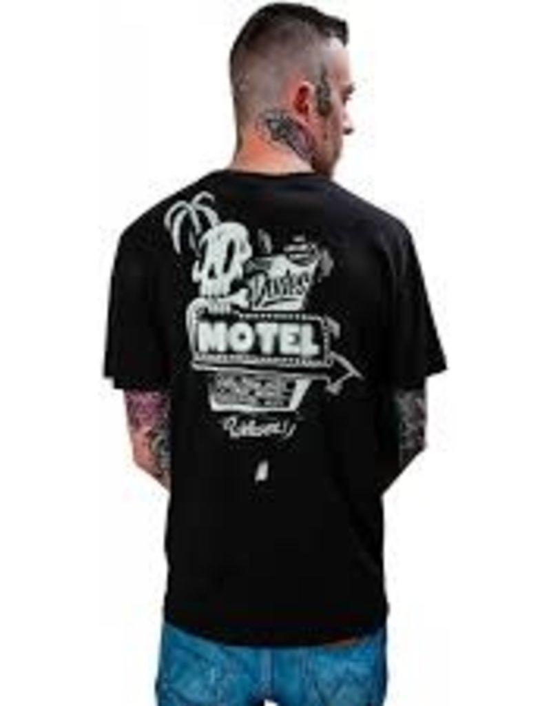 The Dudes Dudes Motel