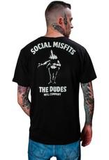 The Dudes Mr. Finger
