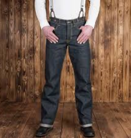 Pike Brothers Superior Garment 1937 Roamer Pant 11 Oz metal