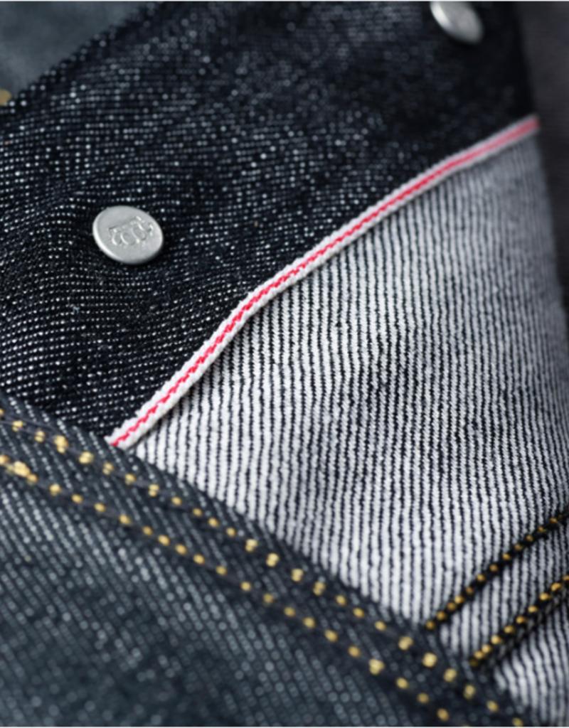 Pike Brothers Superior Garment 1963 Roamer Pants 11 Oz metal