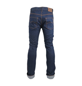 Dickies Fully lined Kevlar relax fit Denim