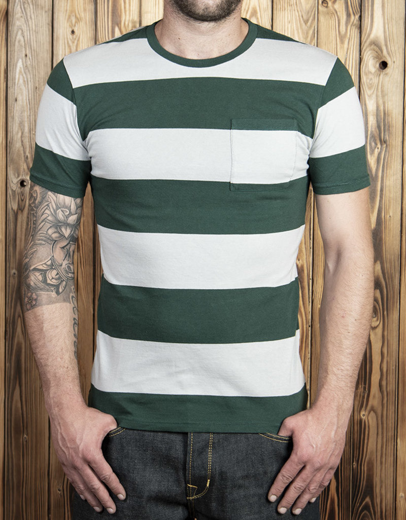 Pike Brothers Superior Garment 1964 Sports tee