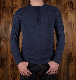 Pike Brothers Superior Garment 1954 Utillity shirt long sleeve
