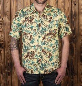 Pike Brothers Superior Garment 1937 Roamer Shirt short sleeve