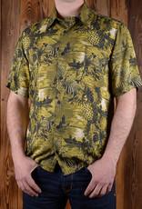 Dickies 1937 Roamer Shirt short sleeve