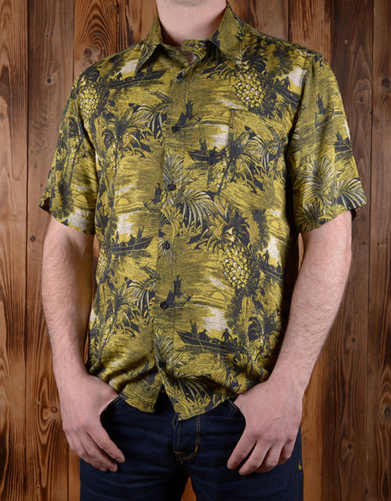 Pike Brothers Superior Garment 1937 Roamer Shirt short sleeve
