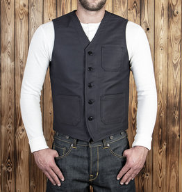 Pike Brothers Superior Garment 1937 Roamer vest