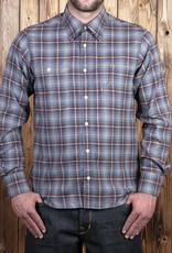 Pike Brothers Superior Garment 1937 Roamer shirt Long sleeve