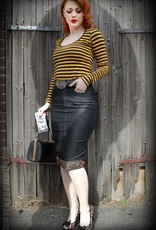 Rumble59 Perfect pencil skirt