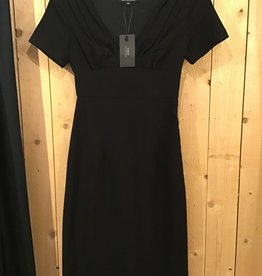 Von 50s Black coctaildress