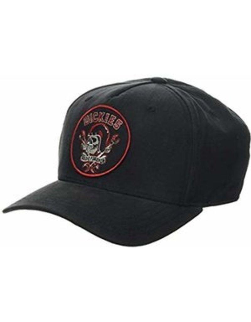 Dickies Leburn cap black